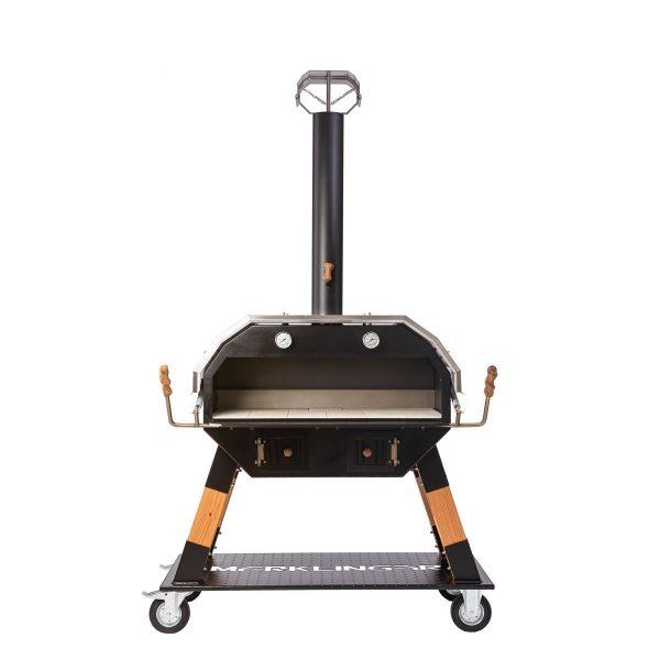 merklinger-holzbackofen-grill-pizzaofen-brotbackofen-1200-vorne-tuere-auf